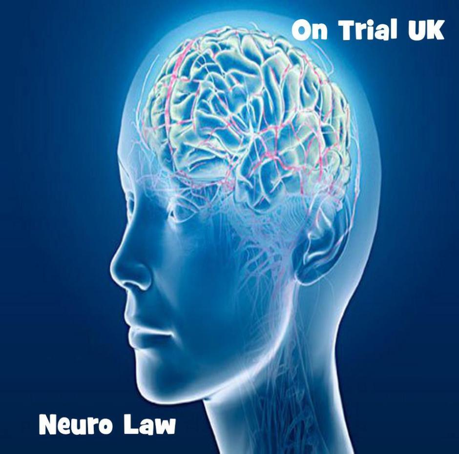 Punk Release: On Trial UK - Neuro Law