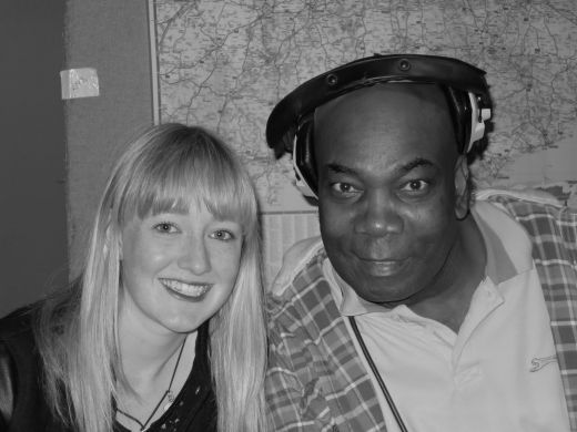 WAY OUT MUSIC MEETS... DENNIS BOVELL!