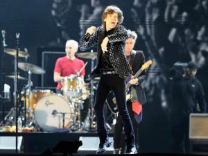 The Rolling Stones Back On World Tour After Death Of Jagger's Girlfriend