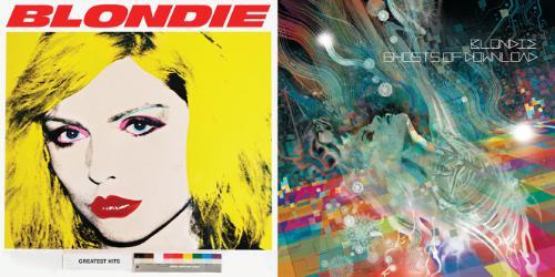 Blondie - Ghosts of Download