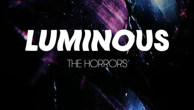 Album Review: The Horrors - 'Luminous'