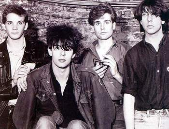10 THINGS YOU DIDN'T KNOW ABOUT ECHO AND THE BUNNYMEN