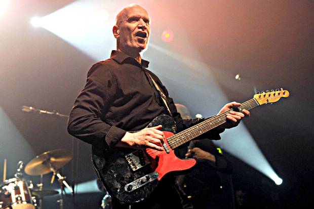 WILKO JOHNSON CANCELS 14 GIGS RECOVERING FROM OPERATION