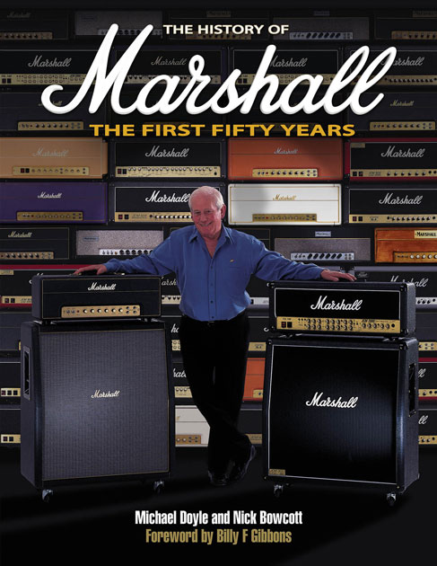 BOOK REVIEW: THE HISTORY OF MARSHALL: THE FIRST FIFTY YEARS