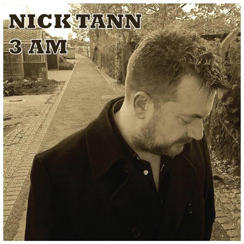 Album Review: Nick Tann 3am
